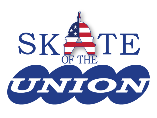 Skate of the Union Washington  DC, USA 2018