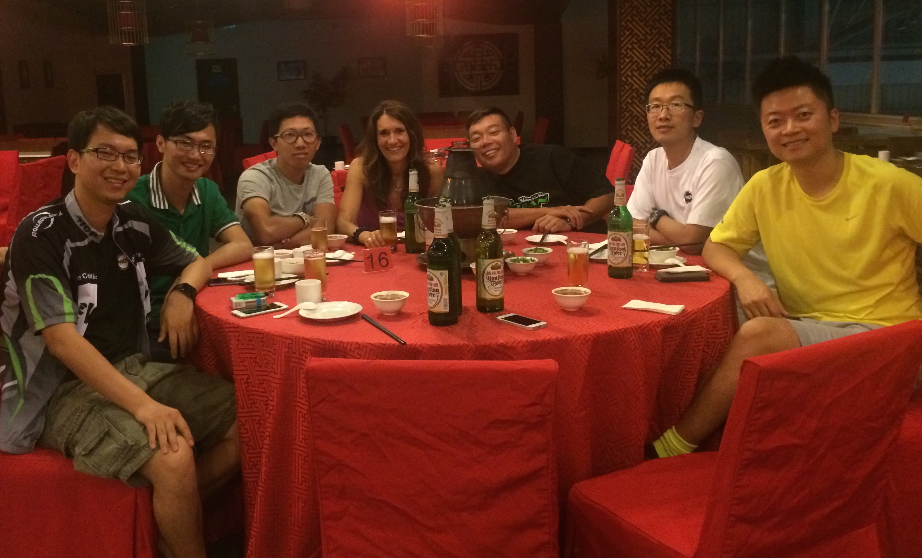 ICP Team-China