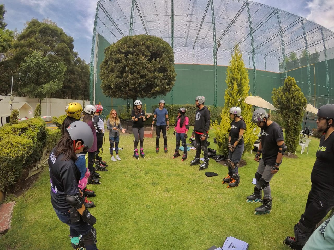 Level 1 Introduction CDMX